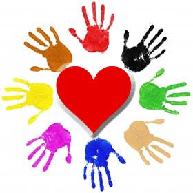 Little Hands Big Heart